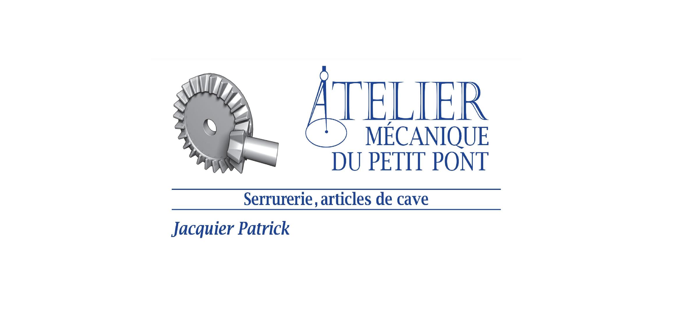 Atelier mécanique du Petit Pont