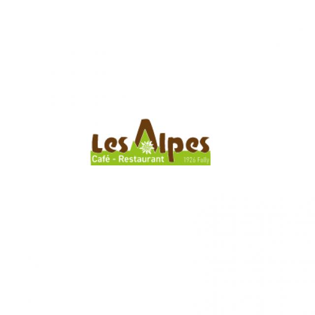 Café Les Alpes