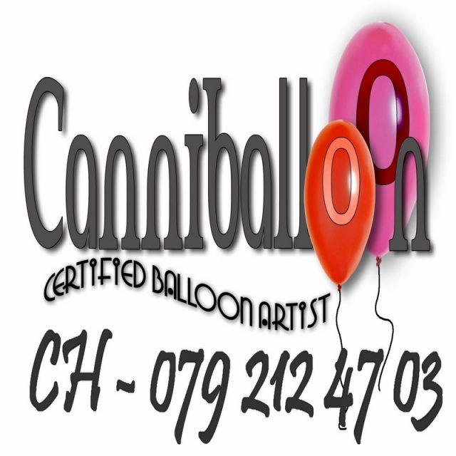 Canniballoon Team