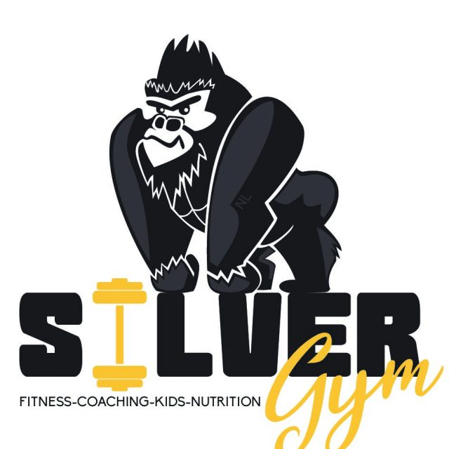 Fitness Silver Gym Fully