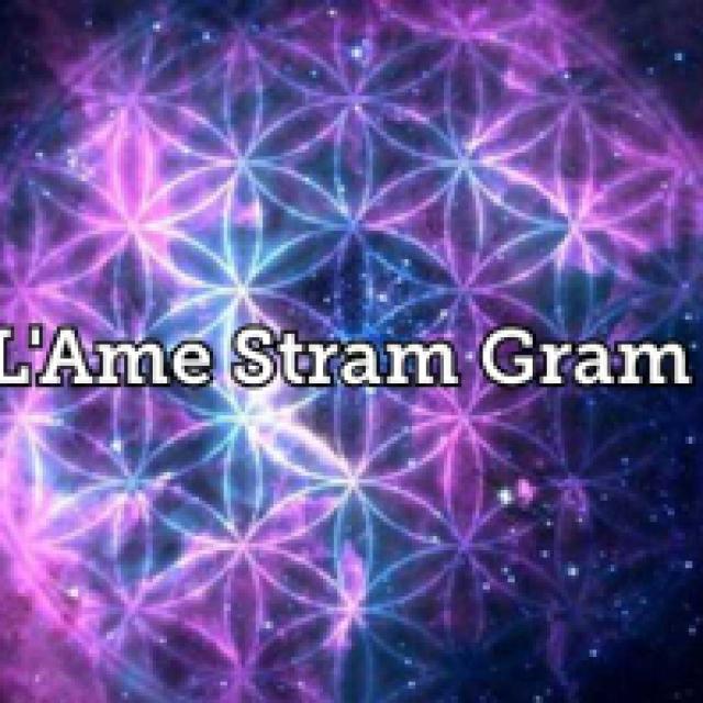 L'Ame Stram Gram
