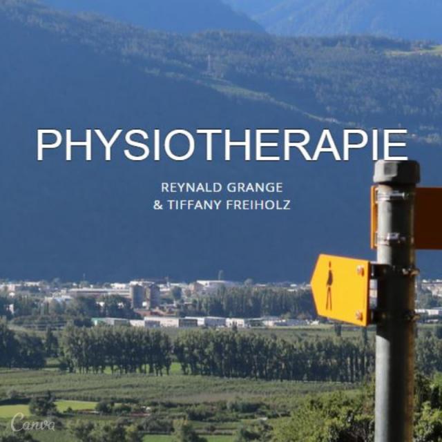 Physiothérapie Reynald Grange