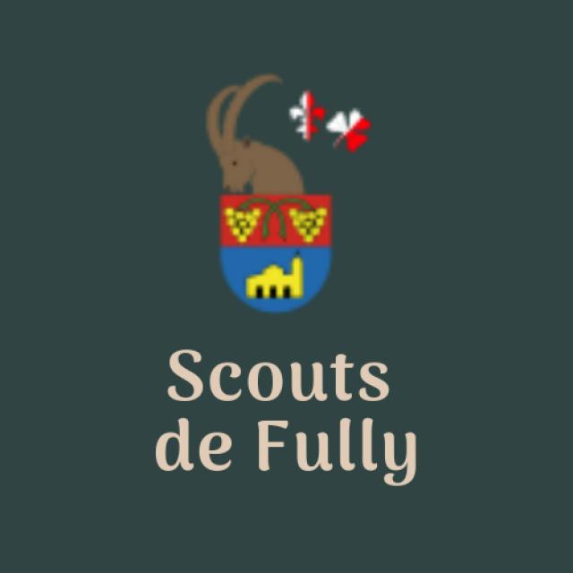 Groupe Scout St-Symphorien