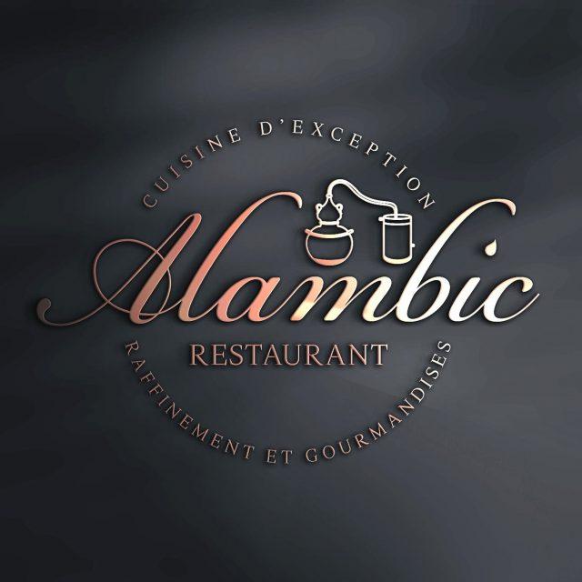 Restaurant l'Alambic