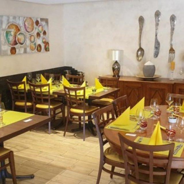 Restaurant Histoire de Goût