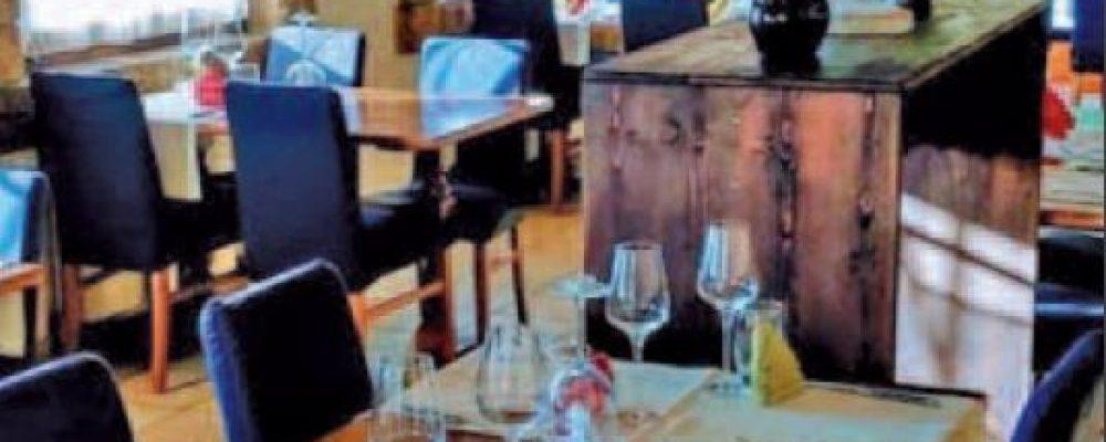 Le restaurant Le Chavalard, nouveau membre ComArt