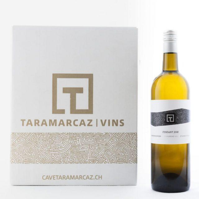 Cave Etienne Taramarcaz