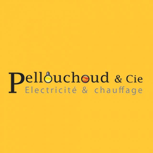 Pellouchoud & Cie Electricité et chauffage
