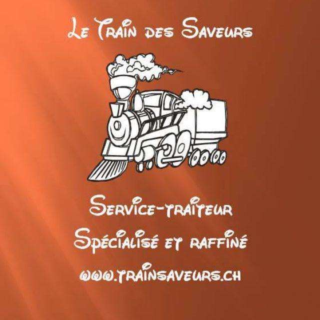 Le Train des Saveurs & Les Saveurs D'Aivi