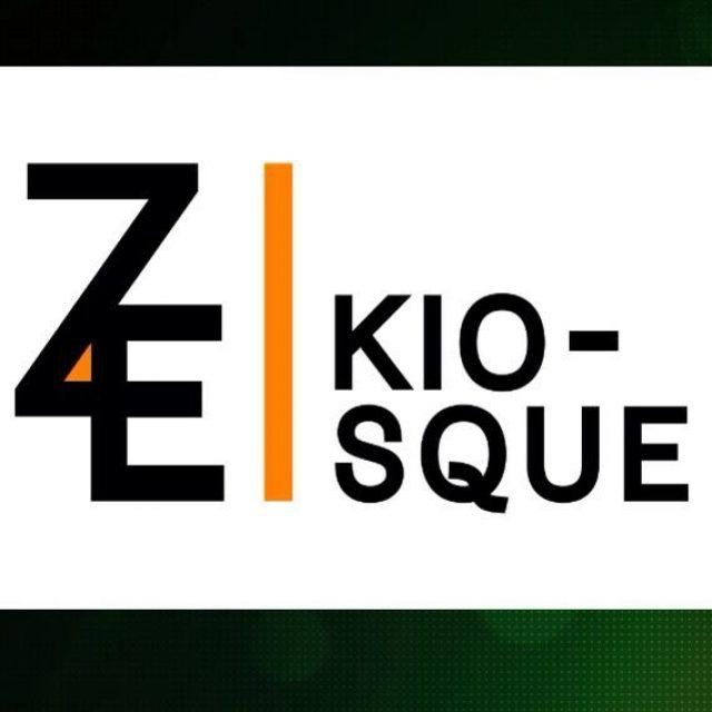 ZE-Kiosque