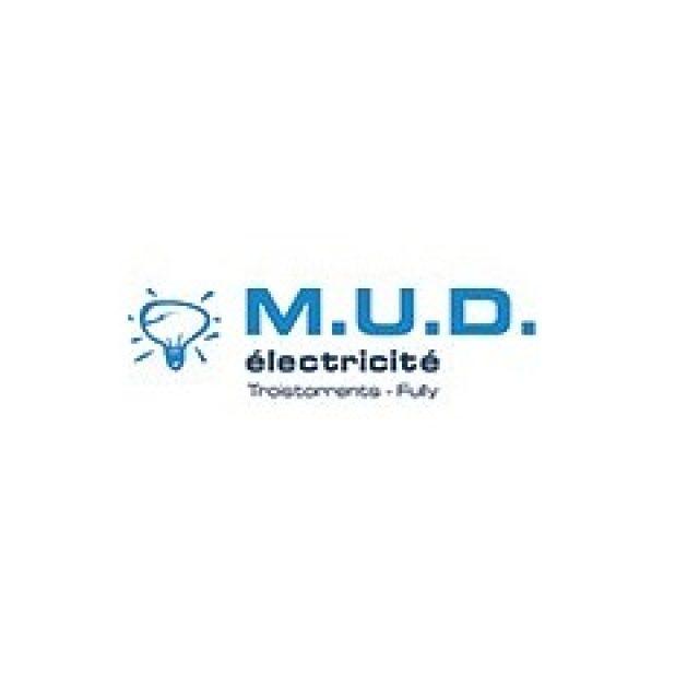 M.U.D. Electricité Sàrl