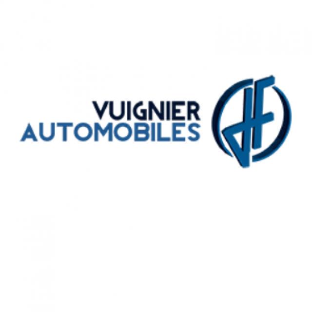 Vuignier Automobiles Sàrl